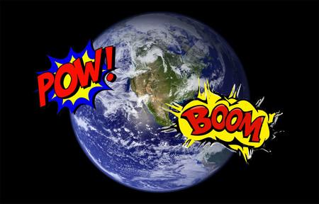 """De cuando Estados Unidos quiso eliminar radiación con más radiación: la bomba nuclear espacial y el """"Problema Van Allen"""""""