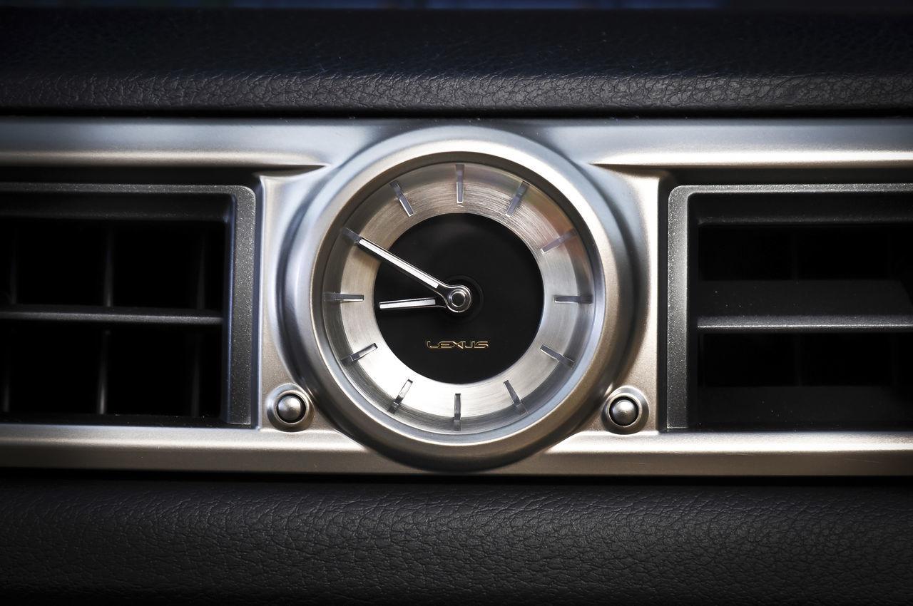 Foto de Lexus GS 450h (2012) (43/62)