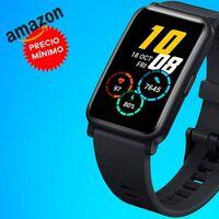 El Honor Watch ES está hoy en oferta flash y a precio mínimo en Amazon: lo tienes por 75 euros