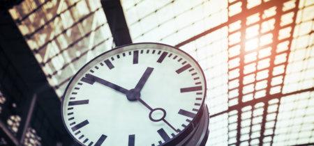 ¿Qué es el tiempo?: Cronones, espumas cuánticas y sentimientos temporales
