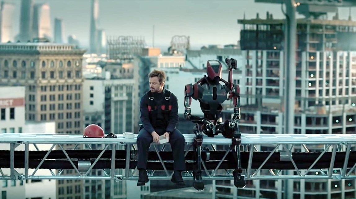 La temporada 3 de 'Westworld' suaviza su complejidad: cómo la  ciencia-ficción televisiva está rebajando su sofisticación para llegar a  más público