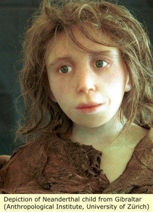 La hominización y nuestros hijos