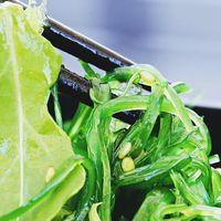 Las algas podrían ser también el alimento del futuro, si las consumes con responsabilidad