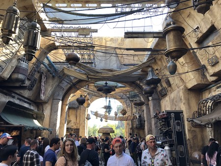 Star Wars Ge Disneyland 3
