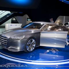 Foto 1 de 7 de la galería hyundai-hcd-14-concept-en-el-salon-de-detroit-2013 en Motorpasión