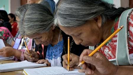 México estará libre de analfabetismo en 2018, la meta de la SEP antes de terminar el sexenio