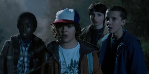 'Stranger Things': cuando la nostalgia ochentera a lo Spielberg y King funciona bien