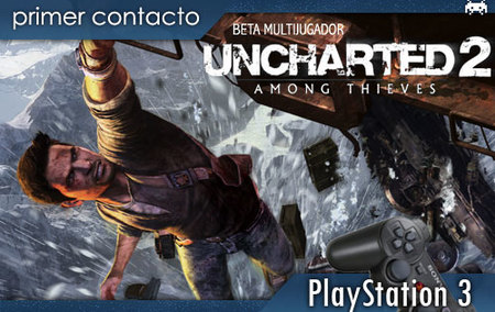 'Uncharted 2: Among Thieves'. Primer contacto con la beta multijugador