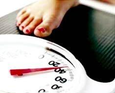 ¿Cuál es tu peso ideal?