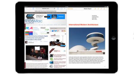 ¿Es la multiventana lo que el iPad necesita?