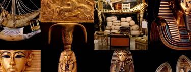 """Una nueva oportunidad para descubrir en Madrid """"Tutankhamón: la tumba y sus tesoros"""""""