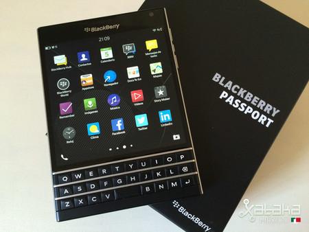 Blackberry Passport Mexico 07