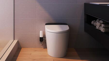 El Xiaomi Supercharged Smart Toilet es todo lo que podríamos pedirle al inodoro del futuro