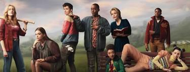 'Sex Education' se reafirma como una de las mejores series de Netflix en su estupenda temporada 2