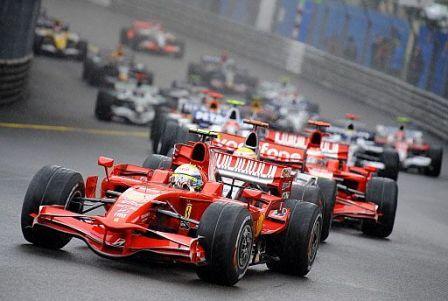 Felipe Massa, ¿candidato al título?