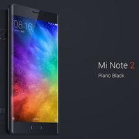 Cupón de descuento: Xiaomi Mi Note 2 por 363,99 euros en Igogo