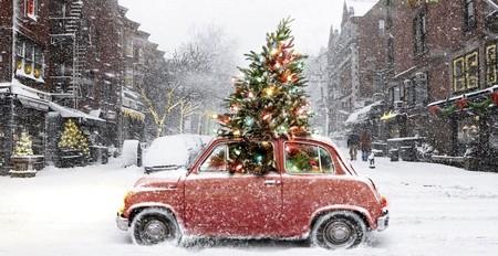 Tu coche se merece un regalo de fin de año... que lo dejes en paz