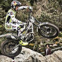 Un año después Adam Raga doblega en Andorra al imbatible Toni Bou
