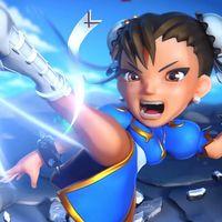 El clásico Puzzle Fighter regresa con una nueva versión adaptada a iOS y Android