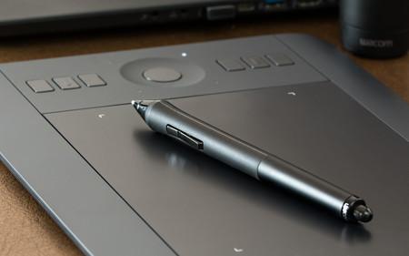 Tu tableta Wacom sabe qué aplicaciones abres a través de ella: un recordatorio sobre políticas de privacidad y lo que aceptamos
