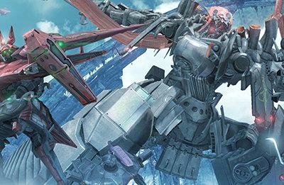 Tomen su tiempo, hoy habrán nuevas tareas de mantenimiento para Xenoblade Chronicles X