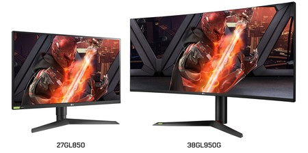 Ultragear Nano Ips G Sync Gaming Monitor