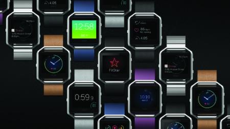 Fitbit asegura su apuesta por los wearables con Blaze, su nuevo health watch [Actualizado con precio en México]
