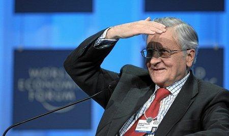 La tradición alemana sobrevuela la posible sucesión de Trichet