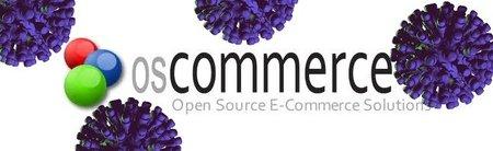 Si utilizas osCommerce, mantén tu tienda online actualizada si no quieres infectar a tus clientes