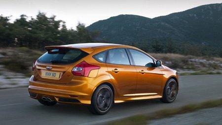 Nuevo Ford Focus ST, nuevos datos e informaciones