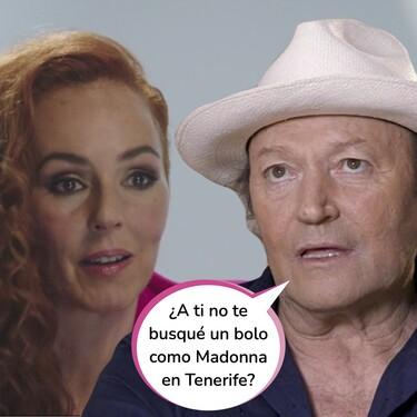 Rocío Carrasco acusa a Amador Mohedano de haberse quedado dinero de la exclusiva de su boda y de dar el chivatazo de su luna de miel a la prensa