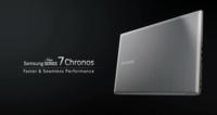 Samsung actualiza su Series 7 Chronos con mejor GPU y pantalla Full HD