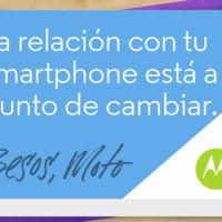 Apunten la fecha: 28 de julio Motorola México convoca a evento ¿Moto G 2015?