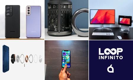 La etapa oscura del Mac, el CES a ojo de Apple, un problema mini... La semana del podcast Loop Infinito