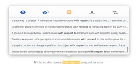 WriteFull: deja que Google te ayude a escribir mejor tus textos frase a frase