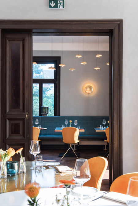 Haveli Restaurant 8
