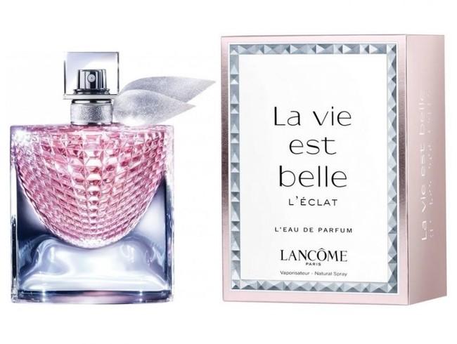 Lancome La Vie Est Belle Leclat Leau De Toilette