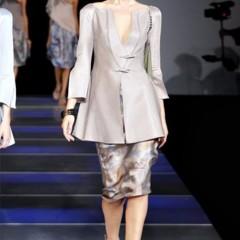 Foto 9 de 62 de la galería giorgio-armani-primavera-verano-2012 en Trendencias