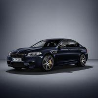 BMW M5 Competition Edition, tres millones y medio de razones para desearlo