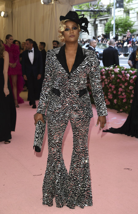 Tiffany Haddish gala met 2019