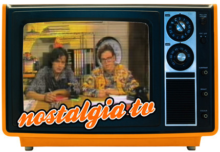 Plàstic, Nostalgia TV