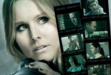'Veronica Mars', una gran experiencia fan y una buena película