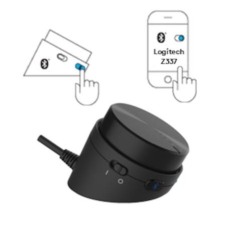 Logitech Bocinas Bluetooth