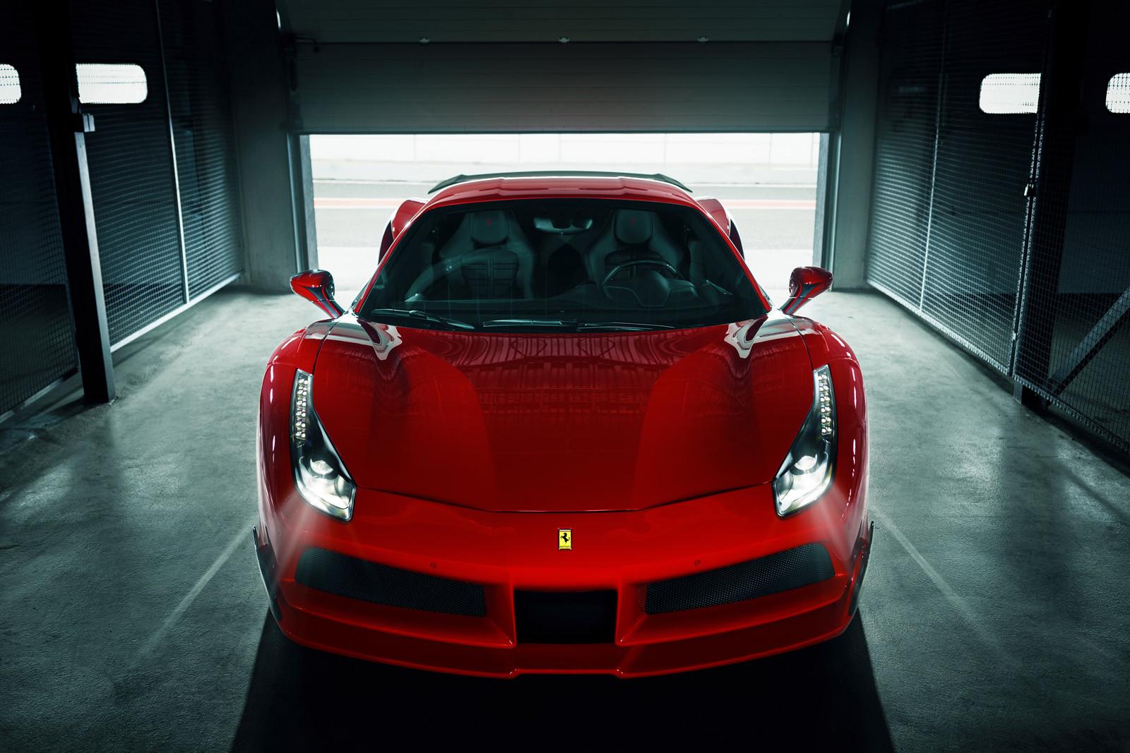 Foto de Novitec Ferrari 488 N-Largo (20/20)