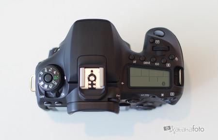 Toma Contacto Canon Eos 90d 3