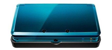 Nintendo 3DS, sorpresa también la duración de la batería