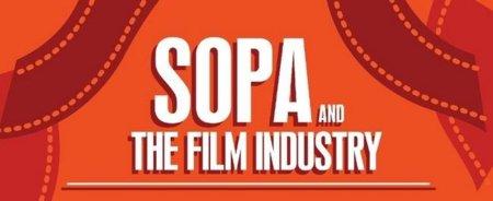 """Infografía: La industria del cine, un largo historial de censuras y lucha contra la """"piratería"""""""