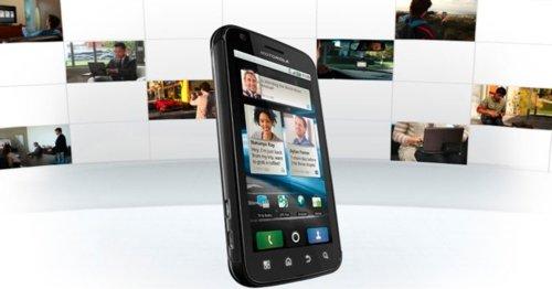 MotorolaAtrix4G,susaccesoriosmostradosduranteelMWC2011