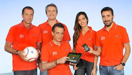 Mediaset lidera las audiencias de junio por quinto mes consecutivo gracias al Mundial de fútbol