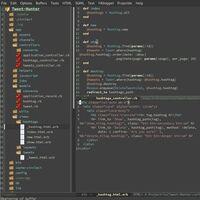 Emacs, el editor de texto libre con vocación de sistema operativo: sus 'extensiones' más usadas suplen toda clase de aplicaciones
